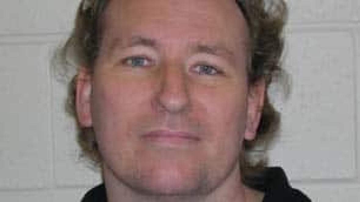 jim colyn sex offender in Thunder Bay,