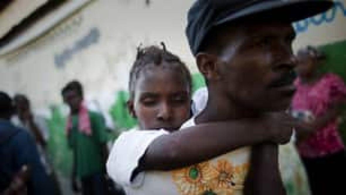 cholera a disease of poverty essay