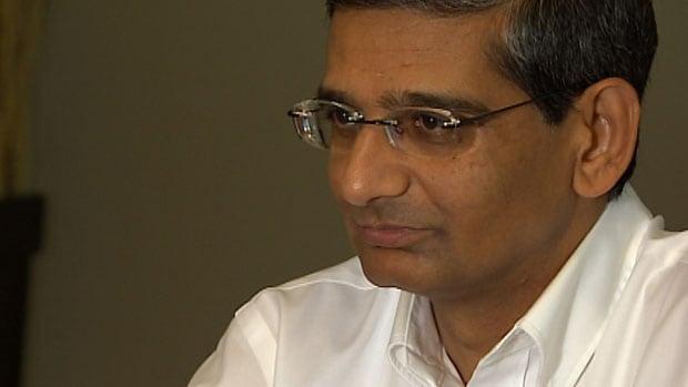 Bankim Patel