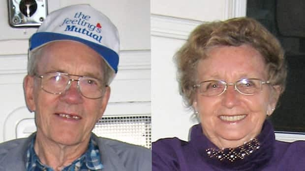 Lyle and Marie McCann were last seen on July 3, 2010. (CBC)