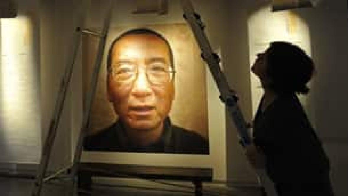 Jailed Nobel Peace Prize laureate Liu Xiaobo granted medical parole in China