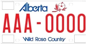 cgy-new-licence-plate