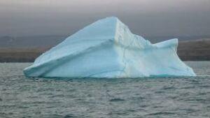 north-iceberg