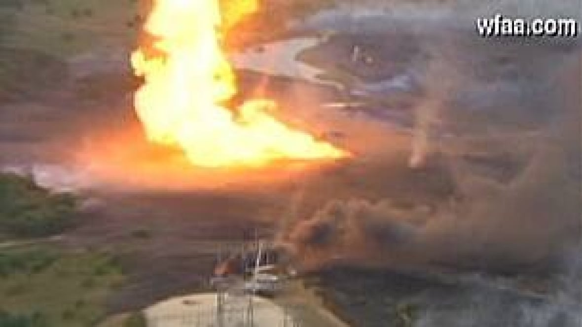 Cleburne Natural Gas Utility
