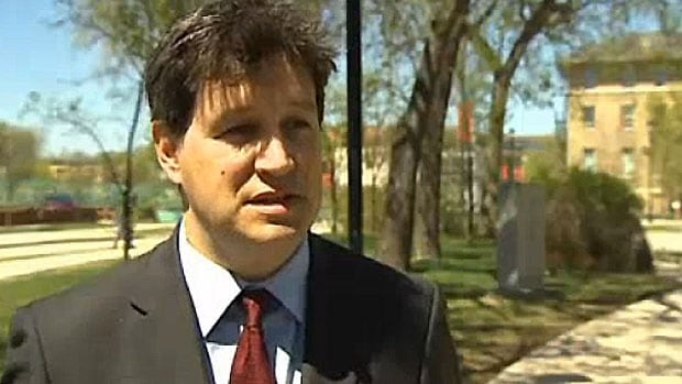 Brian Kelcey says Phil Sheegl should never have been made CAO of Winnipeg.