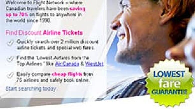 Online Travel Site Sells Unavailable Flights