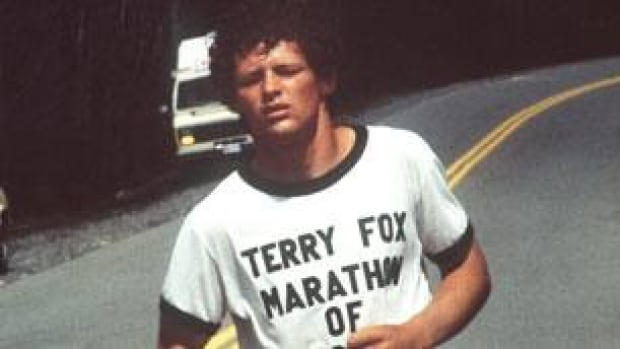 a biography of terry fox an athlete Terry fox: terry fox, canadian activist who became a national hero and an inspirational figure for his battle against cancer biography of terry fox.