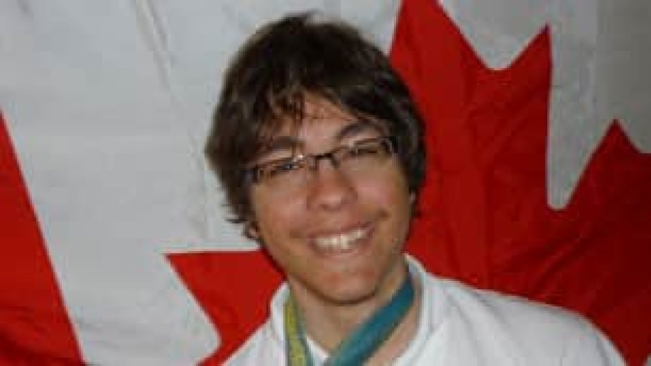 Calgary mathlete brings home gold | CBC News