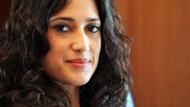 Fatima Bhutto: Time to break dynastic stranglehold on ...