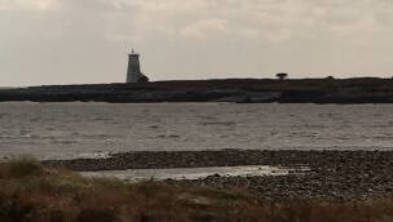 Devils Island In Danger Of Auction Cbc News