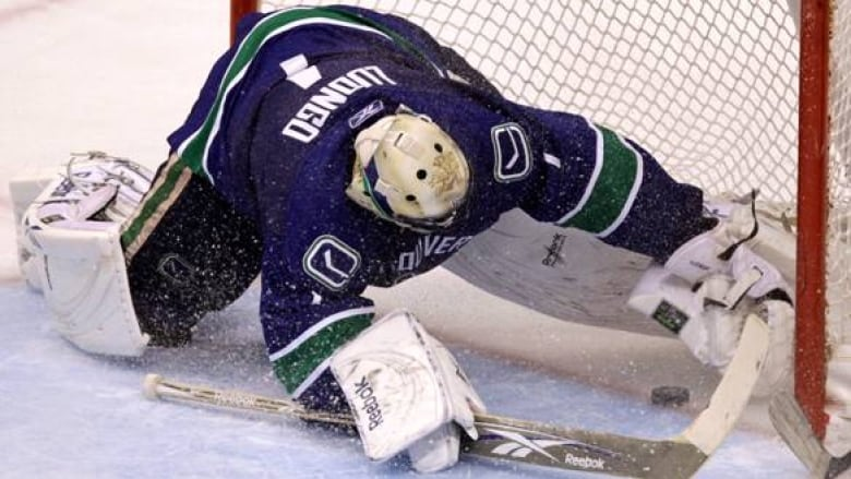 Fantasy Hockey Goalies Rookies And Tough Guys Cbc Sports