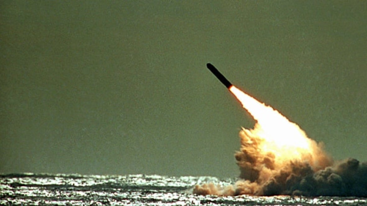 Canada's absence from UN nuclear weapon ban negotiations unacceptable, says advocate