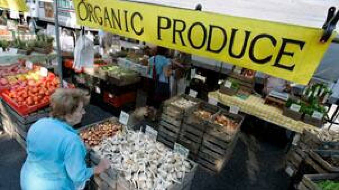Natural And Organic Foods Kitchener