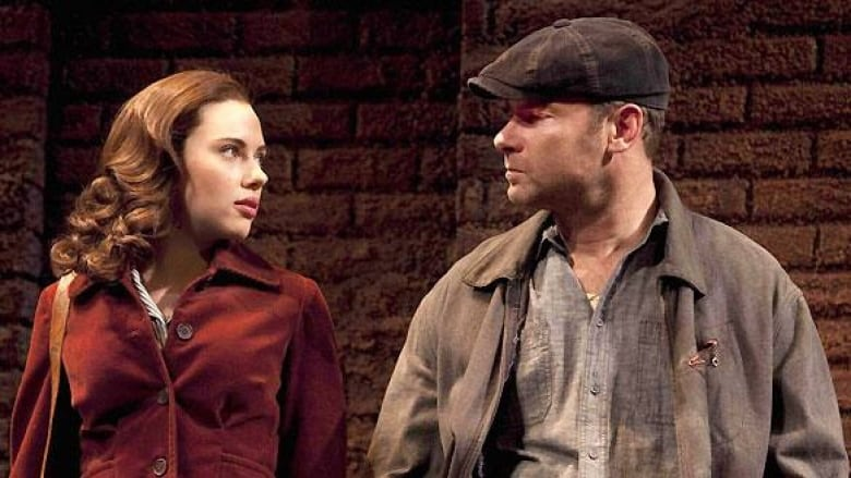 2ca355b80ff ... acting nominations for their work in the Broadway revival of Arthur  Miller s A View from the Bridge. ((Joan Marcus Boneau Bryan-Brown Associated  Press))