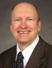 Dr. James Rourke, dean of Memorial University's faculty of medicine
