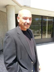 Sgt. Gary Lavoie