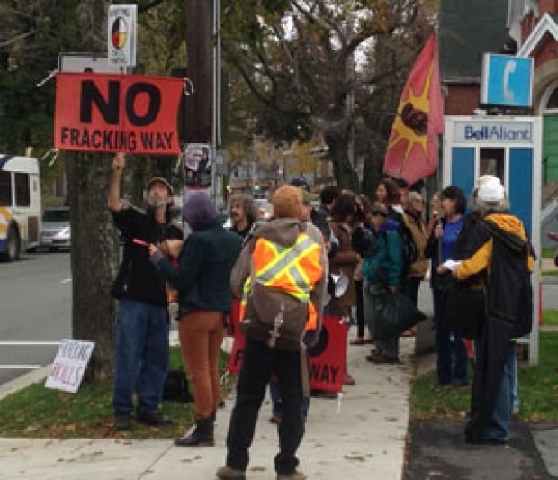 Halifax-protest