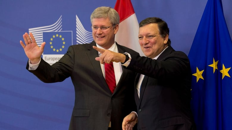 5 Ways The Canada Eu Trade Deal Will Impact Canadians Cbc News