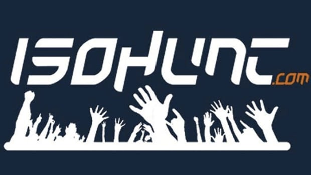 IsoHunt was a Vancouver-based website that let users search for music, movies and other files shared using BitTorrent.