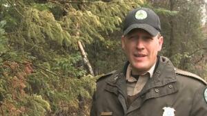 nl chuck porter conservation officer labrador 20131018