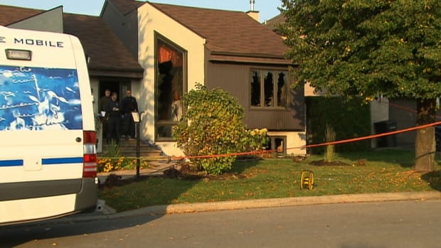 A fatal residential fire in Terrebonne was likely a murder or suicide, according to police.