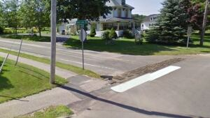 A 23-year-old died on Trout Lake Road Friday.