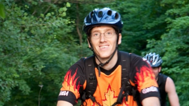 Mario Théoret was very involved with Ottawa's cycling community and co-founded the Ottawa chapter of Trips for Kids, a bike program for underprivileged children.