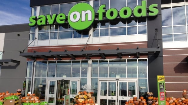 A Save-On-Foods store in Calgary. The B.C.-based retailer has more than 100 supermarkets across western Canada.