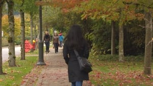 UBC campus attempted sexual assaults