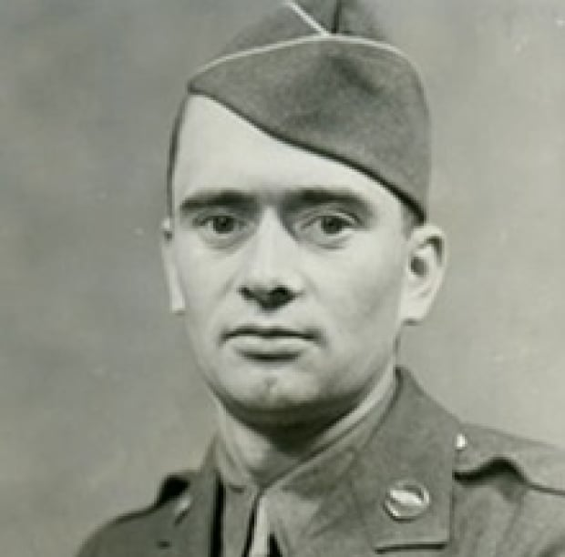 Private First Class Lawrence S. Gordon