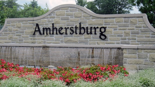 A light rail transit line from Amherstburg could feature a stop in LaSalle.