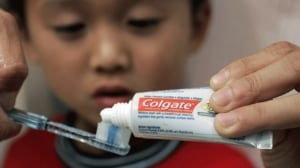 1 in 5 kindergarten students in Richmond have tooth decay