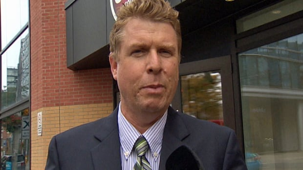 The Toronto Sun's Joe Warmington said there was a fondness between him and the mayor.