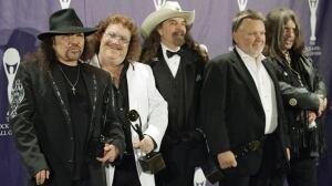 Lynyrd Skynyrd's Billy Powell dies at 56 - Entertainment ...