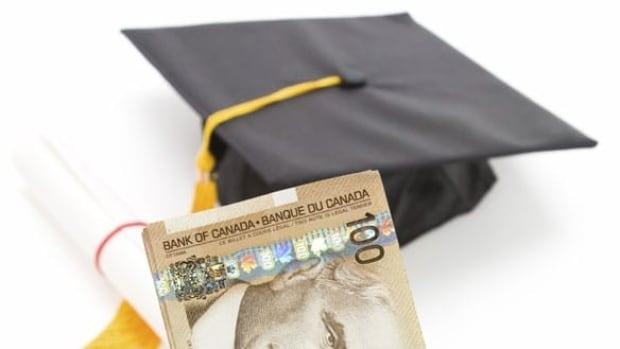It could cost $85,000 to send a youngster away to university for four years.