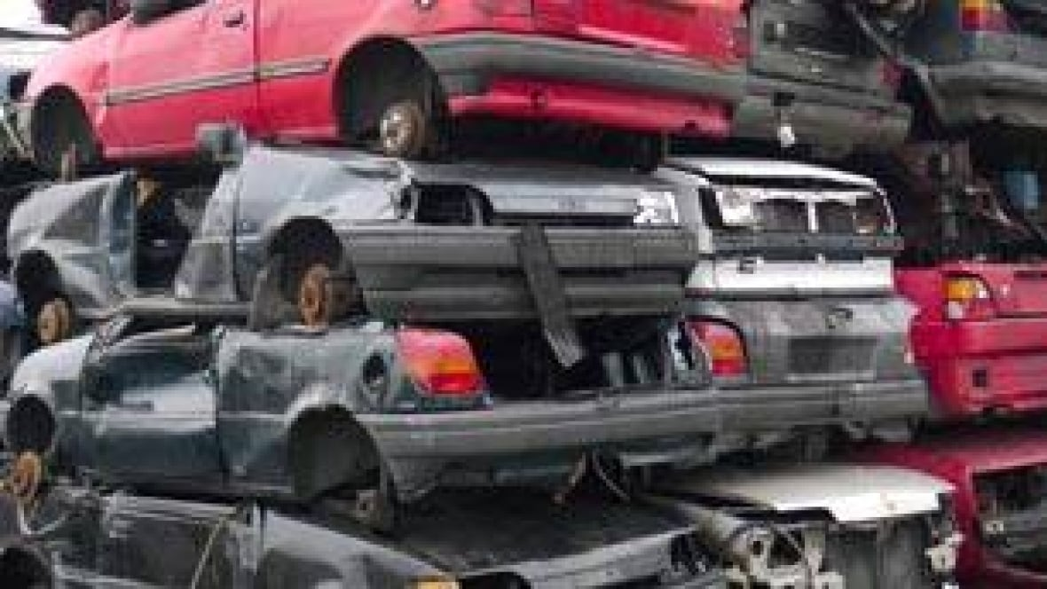 Germany pays consumers to junk old cars - CBC News - Latest Canada ...