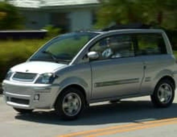 zenn-electriccar