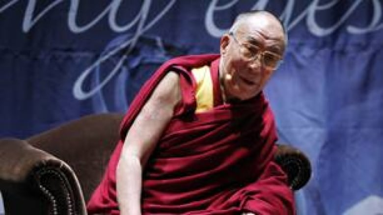 Dalai Lama calls wars in Afghanistan, Iraq failures | CBC News