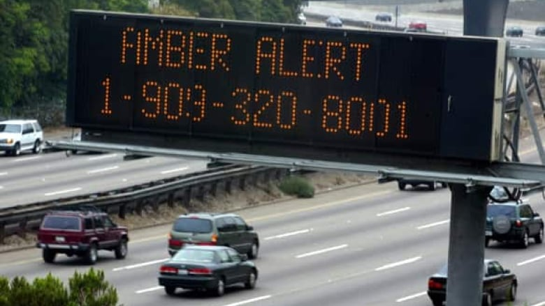 Amber Alerts: When they're used and how they work | CBC News