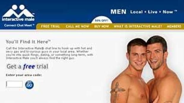Chat gay cuarta region. La datation.