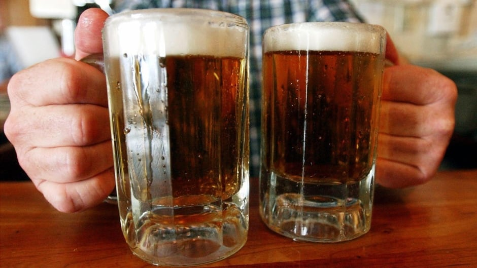 A little bit of beer can go a long way to helping people communicate in a foreign language, a new study has found.