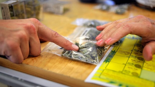 The Sensible B.C. proposal would stop police from using resources to crack down on marijuana possession in B.C.