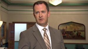 Bill Janes deputy chief Royal Newfoundland Constabulary CBC