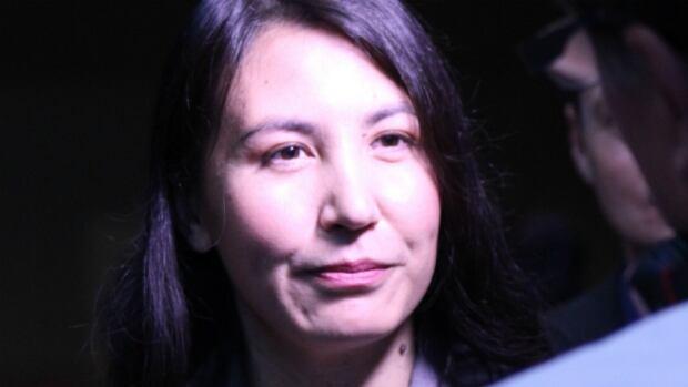 Trina Hurdman