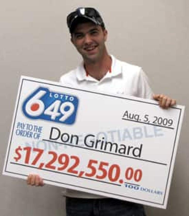 Western Lottery Canada