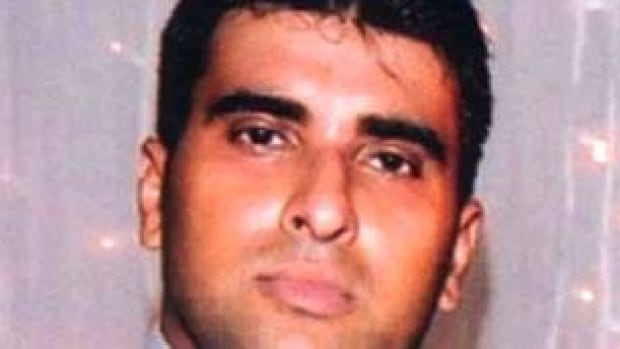Two men have been arrested in the 2009 Cambie Street slaying of Rajinder Soomel.