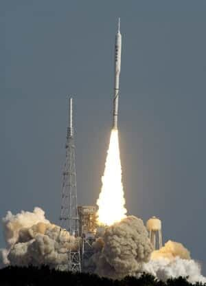 NASA launches Ares rocket on 2nd attempt - Technology ...
