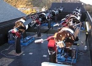 space-telescopes