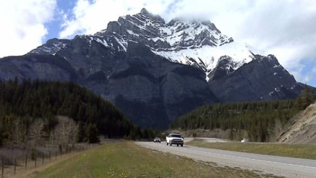 Alberta has ranked ninth in a UK newspaper's list of top 40 travel destinations for 2014.