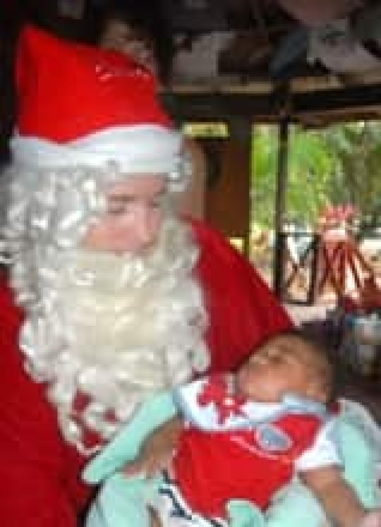 Martensville Man Gunned Down In Honduras Cbc News